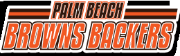 Palm Beach Browns Backers