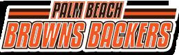 Palm Beach Browns Backers